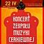 Koncert Zespołu Muzyki Cerkiewnej pod dyrekcją Jerzego Szurbaka