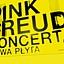 PINK FREUD @ Hydrozagadka