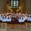 Koncert The Edmundsbury Cathedrale Choir