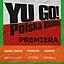 Dancehall Masak-Rah - PREMIERA polskiej EP ki Yu-Go Riddim!