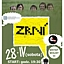 Koncert czeskiego zespołu ZRNÍ