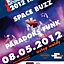 PEPSI ROCK BATTLEFIELD 2012 ETAP I – Space Buzz vs. Paradoks Funk