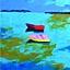 Iwona Skowron Dobrowolska - wystawa malarstwa - Galeria Schody - 30.04-11.05.2012