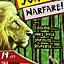 Jungle Warfare!
