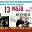 Wilki i Kombii, wstęp wolny!!!