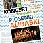 """Wspomnienia piosenek Zespołu Alibabki"""""""
