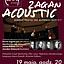 Koncert Zespołu Zagan Acoustic