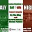 Wieczór z muzyką włoską