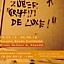 -- Graffiti de Luxe Live --