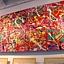 Lanie i Pranie wystawa prac Edwarda Dwurnika