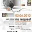 no request with MIC OSTAP