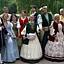 Koncert Zespołu Tańca Historycznego CHOREA ANTIQUA
