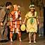 Teatr mplusm - JAK TYGRYS SWOJE CĘTKI ZGUBIŁ
