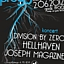 ProGGnozy 5 Koncert: Division By Zero, Joseph Magazine, Hellhaven