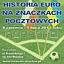 Historia EURO na znaczkach pocztowych
