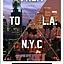 FROM N.Y.C. TO L.A. @ KLUB 55 | DJ HUBSON x DJ GRIS |