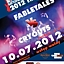 PEPSI ROCK BATTLEFIELD 2012 ETAP I – Fabletales vs. Cryouts