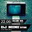 THE VISIONS: DJ MINI'ster Live Video Set