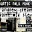 Acoustic Folk Punk dla Ewelinki