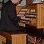 Mistrzowie muzyki organowej w Krakowie