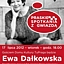 Ewa Dałkowska w DK Praga