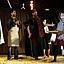 TEATR NA BRUKU Wrocław - Historia Polski na Wesoło Piastowie XXX Międzynarodowy Festiwal Teatrów Ulicznych Jelenia Góra