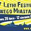 V Letni Festiwal Nowego Miasta