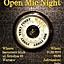 Stand Up Comedy - Open Mic Nite in English w Klubie Barometr, ul.Smolna 40, Warszawa, 1.09.2012 r. ,godz. 20.30