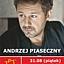Andrzej Piaseczny zagra na Patio Portu Łódź