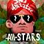 SKADYKTATOR ALL-STARS @ Klubokawiarnia GRAM