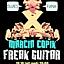 MARCIN COPIK Freak Guitar