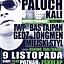Paluch w Poznaniu, klub Eskulap, 09.11.2012