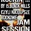 KEEP ON ROCKIN by 15Black Mills!!! Czyli NAJLEPSZE ROCKOWE JAM SESSION!!!