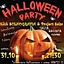 Halloween Party z Salsa Project