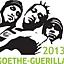 POSZUKIWANY/POSZUKIWANA: Goethe-Guerilla 2013