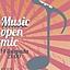 MUSIC OPEN MIC w Klubie Komediowym Chłodna!