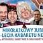 Mikołajkowy JUBILEUSZ 12-lecia KABARETU NEONÓWKA i goście