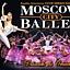 Dziadek do Orzechów - Moscow City Ballet