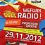 29.11 | WEFUNK RADIO DJ STATIC & PROFESSOR GROOVE KANADA