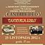 Koncert Jubileuszowy 70-lecie Chóru Cantate Deo