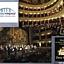 Koncert Noworoczny w Teatrze Słowackiego