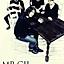 Koncert zespołu MR GIL gościnnie Lee Monday - akustycznie