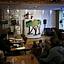 Teatrzyk kukiełkowy Kasia i Basia 9.12.2012/ t-bar Dilmah W-wa ul. Szpitalna 5