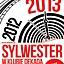 SYLWESTER 2012/2013