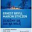 Zejdźmy się jak na Wilię - Ernest Bryll i Marcin Styczeń w Klubie Barometr