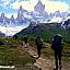 """Trekkingiem przez kontynenty: """"Z Patagonii do Ziemi Ognistej, wiatr, lód i wieloryby"""""""
