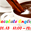 Chocolate English