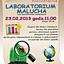 Laboratorium Malucha.