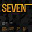 Kopalnia Basu: Seven (UK)