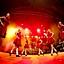 EACHTRA widowisko muzyczno-taneczne z okazji Dnia Świętego Patryka. JRM (Jigowo Reelowi Maniacy) & Ellorien